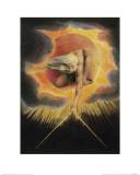 Europe: a Prophecy, 1794 Lámina giclée por William Blake