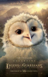 The Legend of the Guardians: The Owls of Ga'Hoole - Eglantine Masterprint