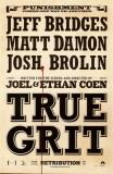 True Grit Masterprint