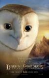 The Legend of the Guardians: The Owls of Ga'Hoole - Soren Masterprint