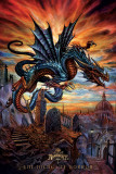 Alchemy - The Highgate Horror Prints