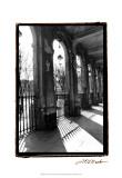 Parisian Archways II Affiches par Laura Denardo