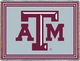 Texas A&M University, Collage Throw Blanket
