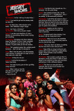 Jersey Shore - Quotes Poster