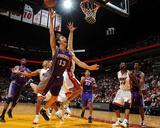Phoenix Suns v Miami Heat: Steve Nash Photo by Andrew Bernstein