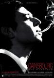 Affiche du film Gainsbourg (Vie héroïque), film de Joann Sparr, 2011, César 2011 du Meilleur Premier Film & Meilleur Acteur Posters