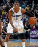 Sacramento Kings v New Orleans Hornets: Chris Paul Foto af Layne Murdoch