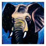 Elephant Pôsters