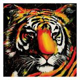Tiger Pôsters