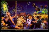 Carnival of Legends - George Bungarda Posters