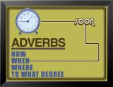 Adverbs Art