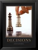 Decisioni Stampe