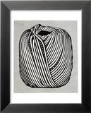 Bola de cuerda, 1963 Pósters por Roy Lichtenstein