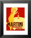 Vermouth Torino Posters av Marcello Dudovich