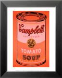 Campbell's Soup Can, c.1965 (Orange) Affischer av Andy Warhol