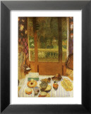 The Breakfast Room, 1930 Posters by Pierre Bonnard