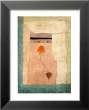 Arabian Song, 1932 Poster by Paul Klee