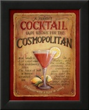 Cosmopolitan Prints by Lisa Audit