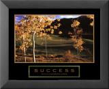 Success: Golf II Art