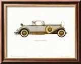 Cadillac1931 Poster