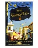 Royal Tunbridge Wells Sign Láminas