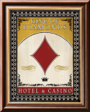 Hotel and Casino Posters