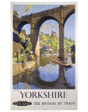 Yorkshire Taide