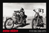 Easy Rider - Classic Poster