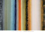 Serenidad I Art by Joel Holsinger