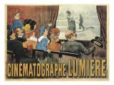 """Poster Advertising the Showing of """"El Regador Regado"""" (1895-1896) ポスター"""