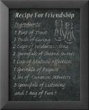 Recipes for Life I Prints