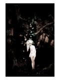 Höhlen Giclée-Premiumdruck von Camilla D'Errico