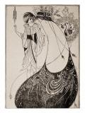 Salomé Poster par Aubrey Beardsley