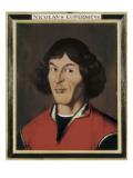 Tempera Prints by Nicolaus Copernicus