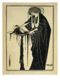 Salomé Affiches par Aubrey Beardsley