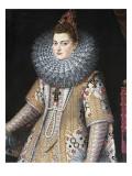 Isabella Clara Eugenia (1566-1633) Plakater