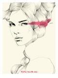 Lies Posters av Manuel Rebollo