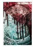Cold Cash Posters av Alex Cherry