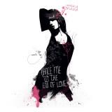 Tanz mit mir bis ans Ende der Liebe Dance Me to The End of Love Giclée-Premiumdruck von Manuel Rebollo