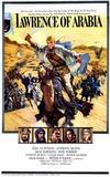 Lawrence of Arabia Mestertrykk