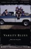 Varsity Blues Masterprint