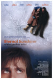 Eternal Sunshine of the Spotless Mind Masterprint