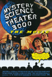 Mystery Science Theater 3000 Masterprint