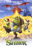 Shrek Masterprint