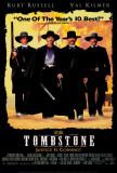 Tombstone (La leyenda de Wyatt Earp) Lámina maestra