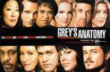 Grey's Anatomy Stampa master