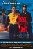 Boyz 'n the Hood Stampa master