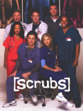 Scrubs Masterprint