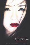 Mémoires d'une geisha Affiche originale