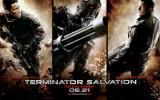 Terminator Salvation Masterprint